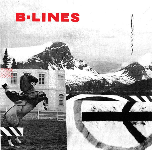 b-lines 12